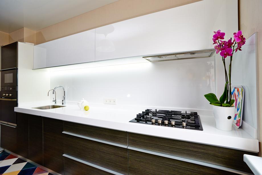 кухня в Ялте