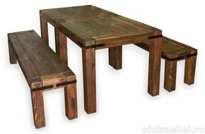 лавочка и стол Ялта
